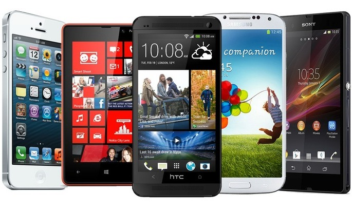 Business Mobiles