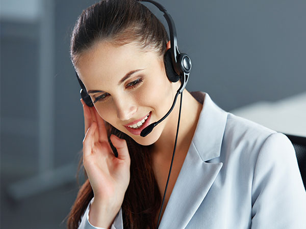 Phone Service & Support